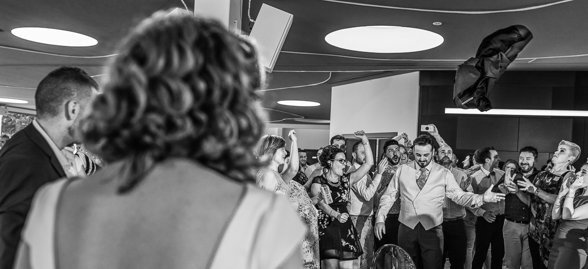 Reportajes de boda en Murcia y Cartagena