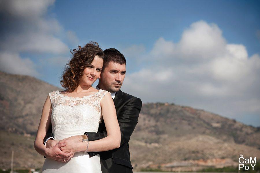 Beatriz y Vicente, Postboda en Cartagena, Murcia (35)
