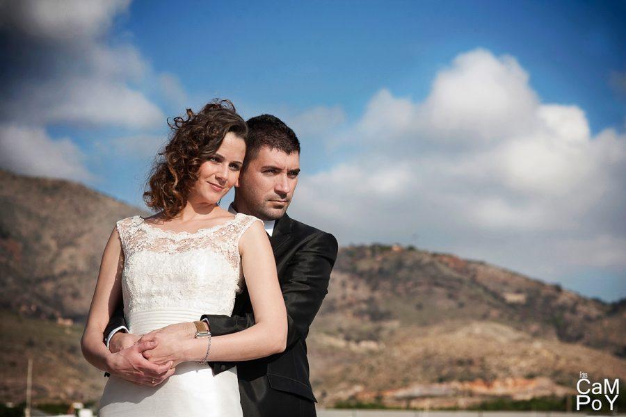 Beatriz y Vicente, Postboda en Cartagena, Murcia (36)
