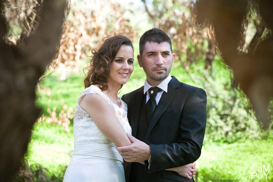 Beatriz y Vicente, Postboda en Cartagena, Murcia (4)