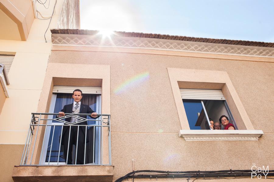 Marisol y Jose Antonio - Boda en Murcia (42)