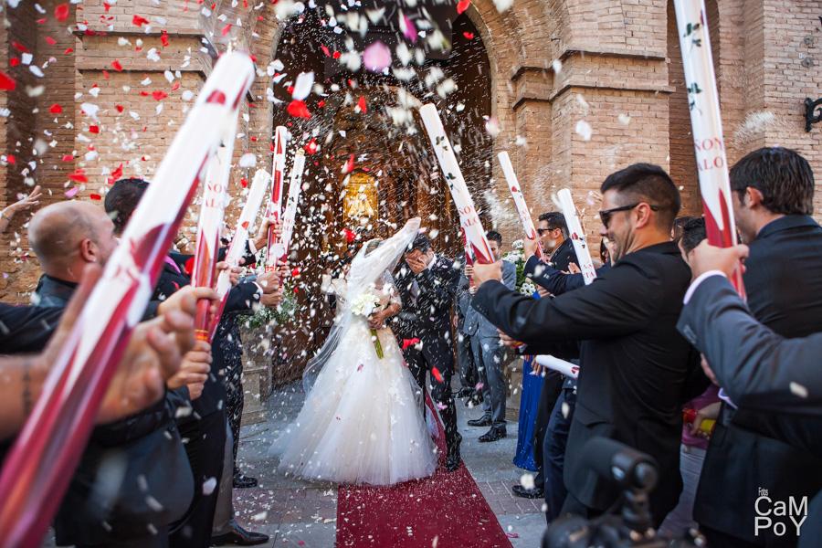 Marisol y Jose Antonio - Boda en Murcia (20)