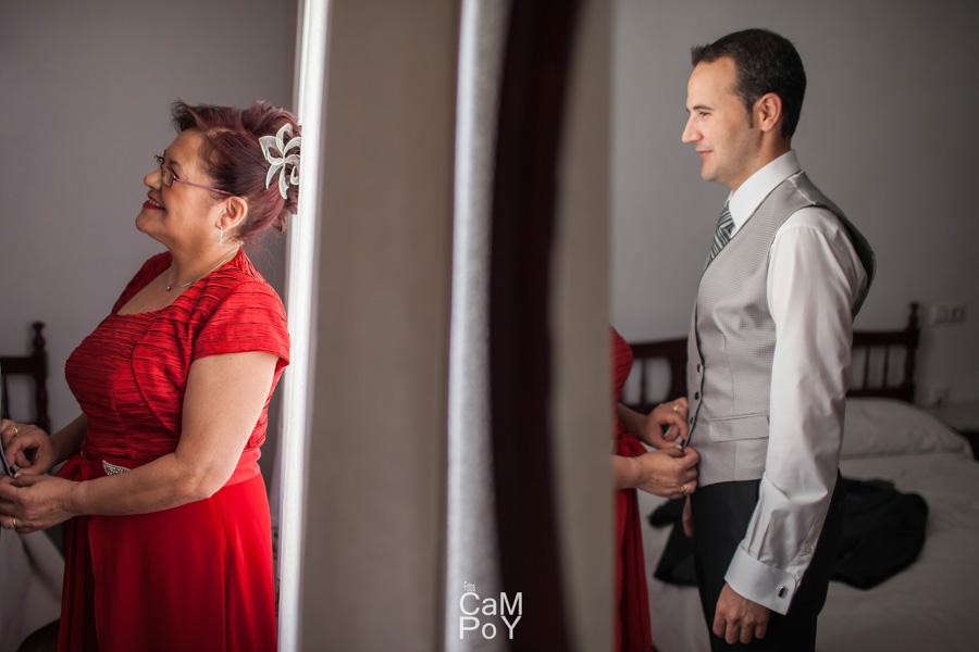 Marisol y Jose Antonio - Boda en Murcia (46)