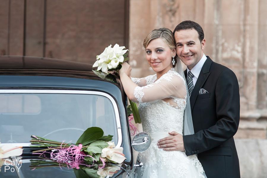 Marisol y Jose Antonio - Boda en Murcia (17)