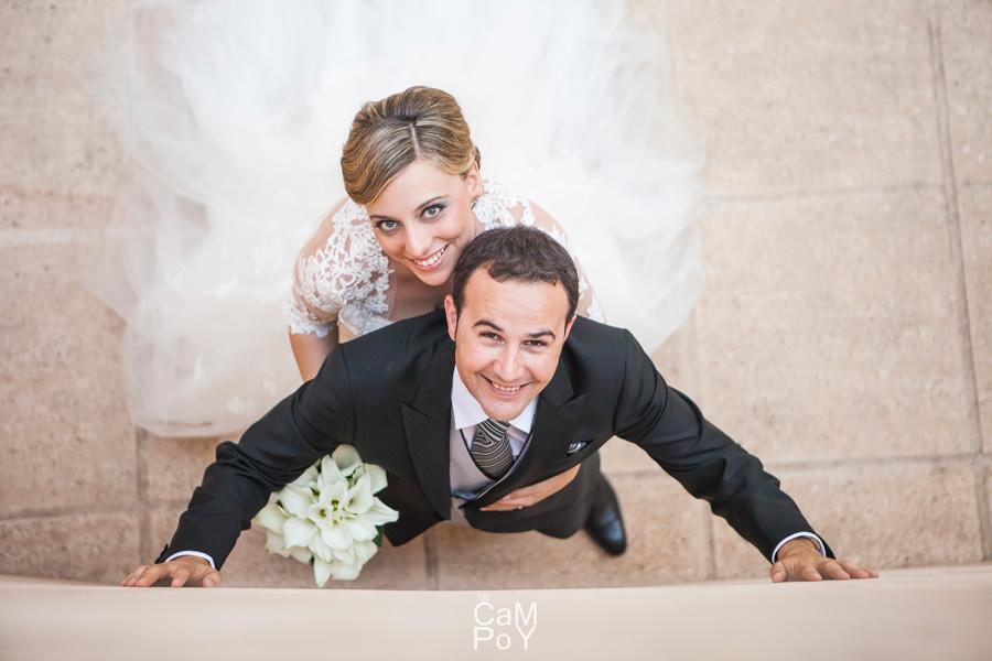 Marisol y Jose Antonio - Boda en Murcia (12)