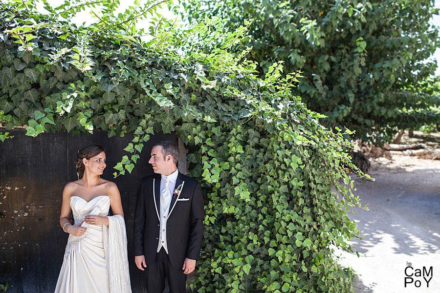 Fotografia de bodas - Carolina y Pedro (2)