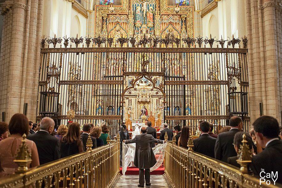 Alba-y-Guillermo-Boda-en-la-Catedral-de-Murcia-27