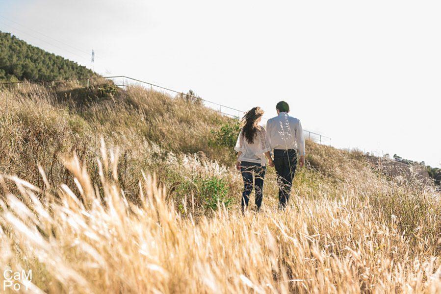 Una romántica preboda de montaña (36)