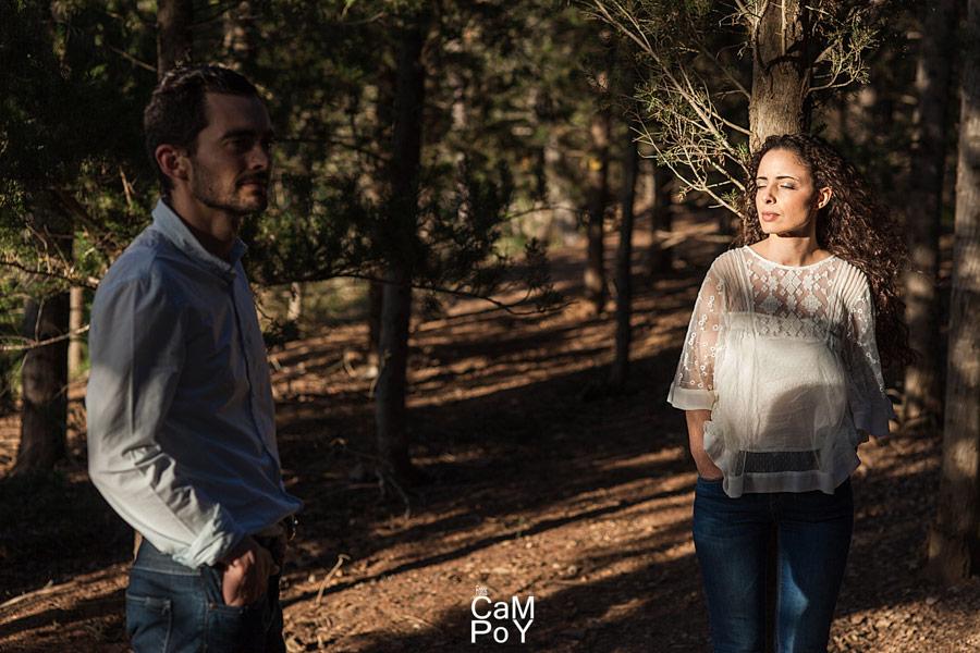 Una romántica preboda de montaña (15)