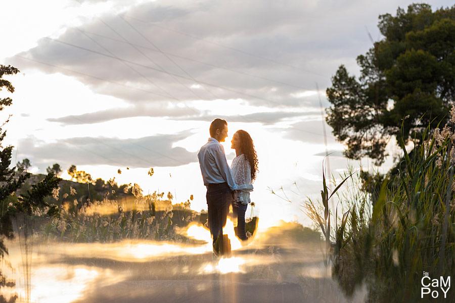 Una romántica preboda de montaña (11)