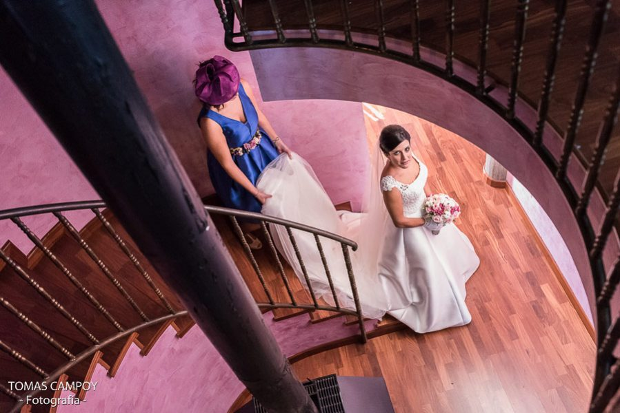 Fotógrafos de boda Catedral de Murcia (30)