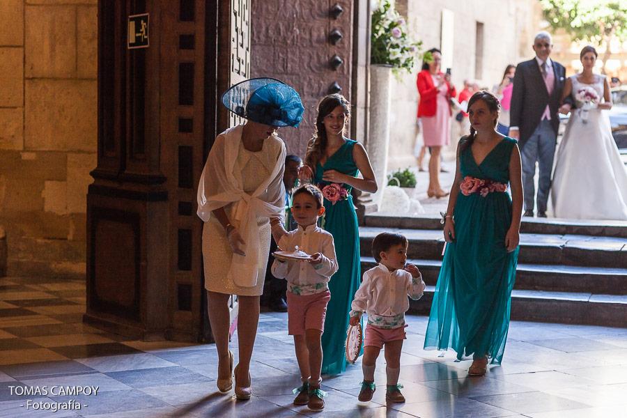 Fotógrafos de boda Catedral de Murcia (24)