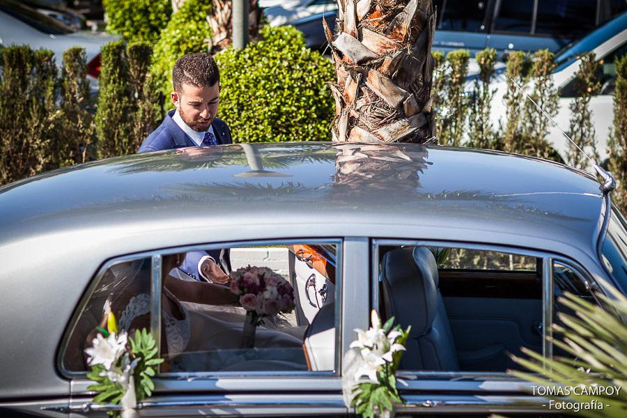Fotógrafos de boda Catedral de Murcia (14)