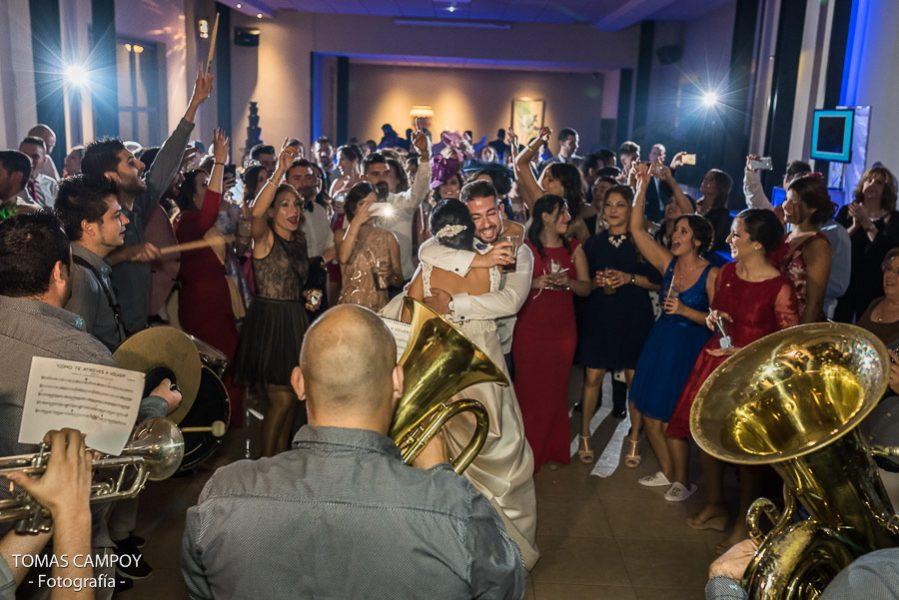 Fotógrafos de boda Catedral de Murcia (1)