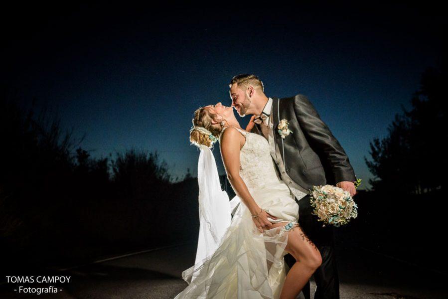 Fotografia de bodas en Alcantarilla