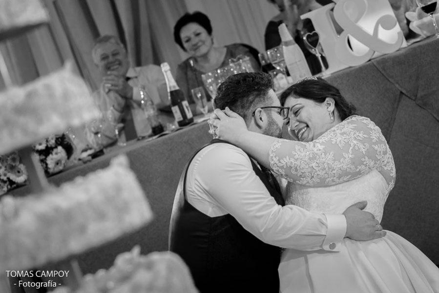Fotografia de boda el Palmar, Murcia