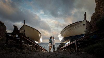 Fotógrafos Almería-Fotos de preboda