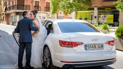 Fotografo de bodas en Bullas, Murcia